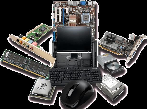 Assistenza Tecnica Computer – Mac – Notebook – Periferiche
