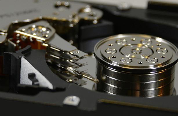 Recupero dati da Hard Disk Magnetici